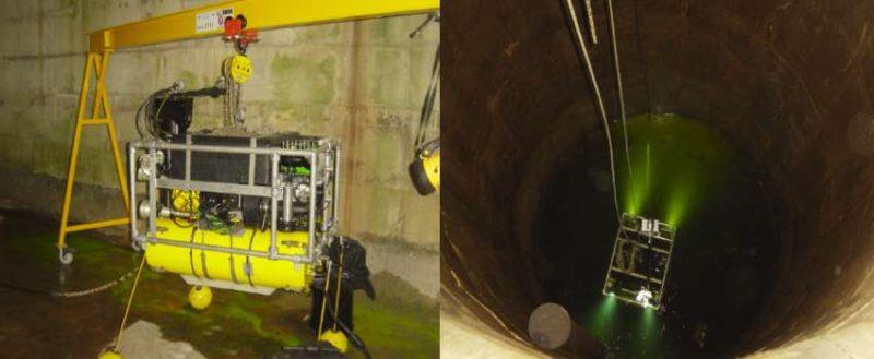 EDF Energy hydro-electric scheme